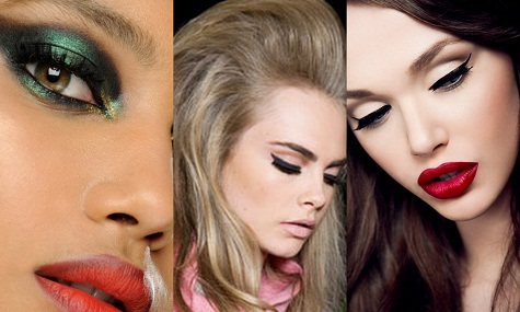 Fall/Winter 2012 Makeup Trends to try in South Africa Now!
