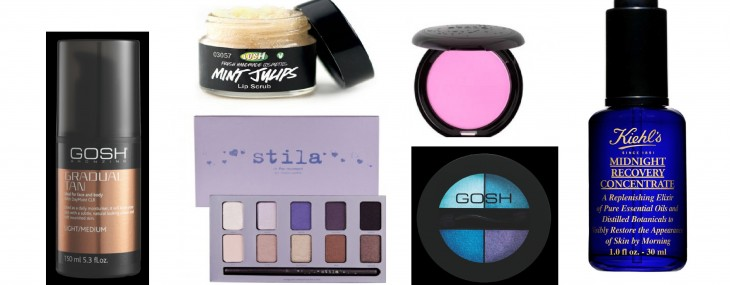So Many New Lust-Worthy Beauty Brands Entering Cape Town … Here's the Lowdown on Them!