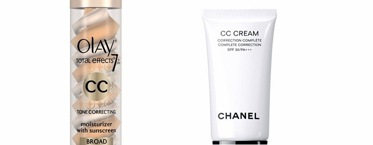 For Those of You Who Haven't Heard … BB Creams Have Been Upgraded, CC Creams Are The New Rave!