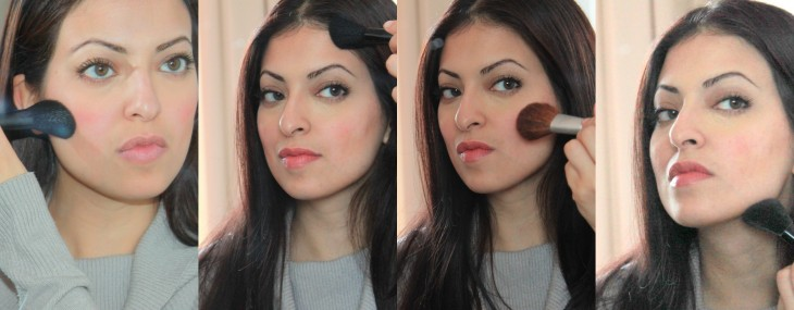 My Quick and Easy Everyday Contouring Method