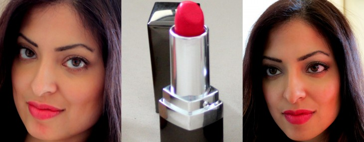 How to Wear Eye Makeup with a Bright Lip Colour From Day To Night!