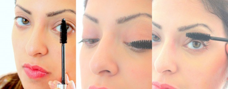 How to Get a Little Extra 'Oomph' Out of Your Mascara