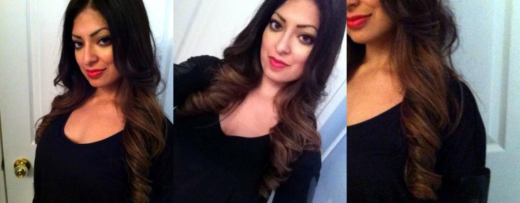 Ombre Hair Is Here to Stay! … And I Revamped Mine :)